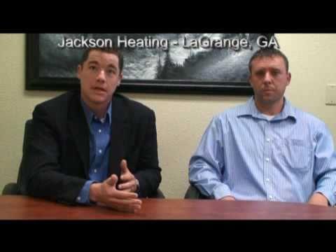 Jackson Heating And Air Lagrange Ga