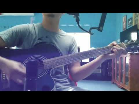 Achey - Yang Terindah (Cover Akustik) Full HD 1080p
