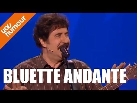 SERGE LLADO - Bluette Andante