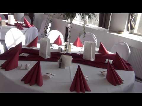 Hochzeitsdeko   Eventlocation   Alte Pulverfabrik In Berlin