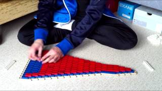 Building A Concorde In Only Original Lego Bricks