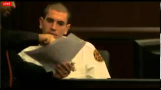 Michael Dunn Trial - Day 2 - Part 1