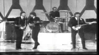 THE BEATLES - Help (live) FULL  HD