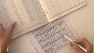 Как заполнить декларацию плательщика единого налога ФОП 3 группа, СПД. Единый налог, єдиний податок.
