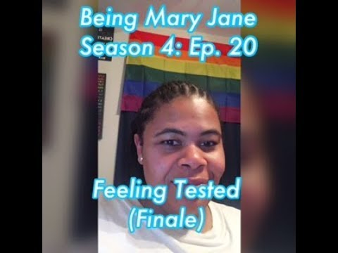 Download (REVIEW) Being Mary Jane | Season 4: Ep. 20 | Feeling Tested | Finale (RECAP)