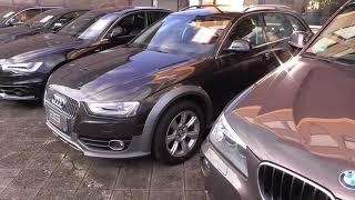 видео Автомобили Audi A1: продажа и цены