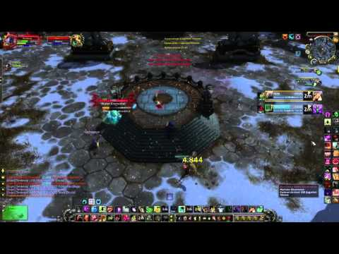 World of Warcraft | arenas 2c2 | Dual Feral