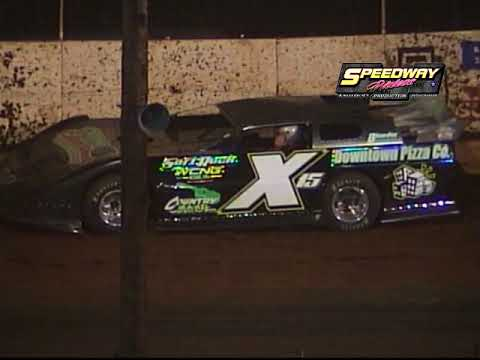 Cleveland Speedway SAS Feature @ THE SHAMROCK 60 March 18, 2006