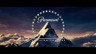 Paramount Pictures Logo (2002)
