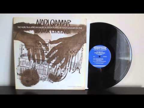 The Nuru Taa African Musical Idiom Played By Nadi Quamar On The Mama Likembi