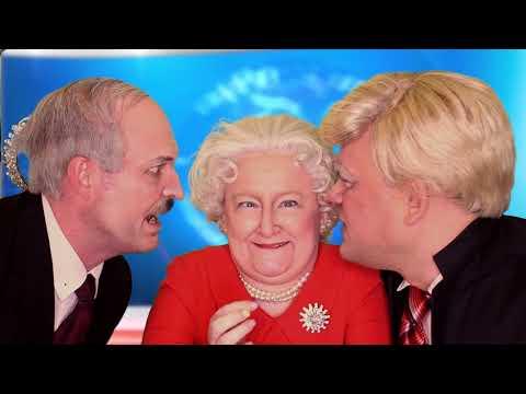 Bad Guy Billie Eilish Поздравление Путина с днем рождения той самой блондинкой
