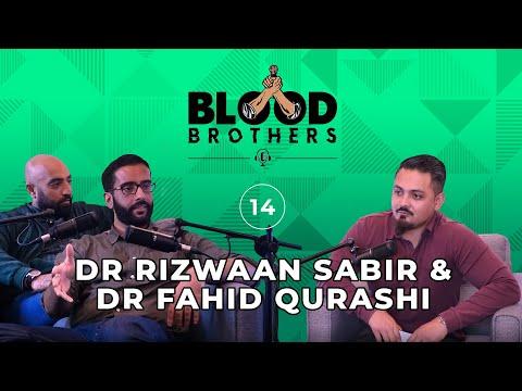 [BB UK] Ep 14: Academia And Ivory Towers    Dr. Rizwaan Sabir And Fahid Qurashi