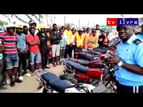 """Operação resgate do governo vai """"disciplinar"""" os pobres nas ruas em Angola"""