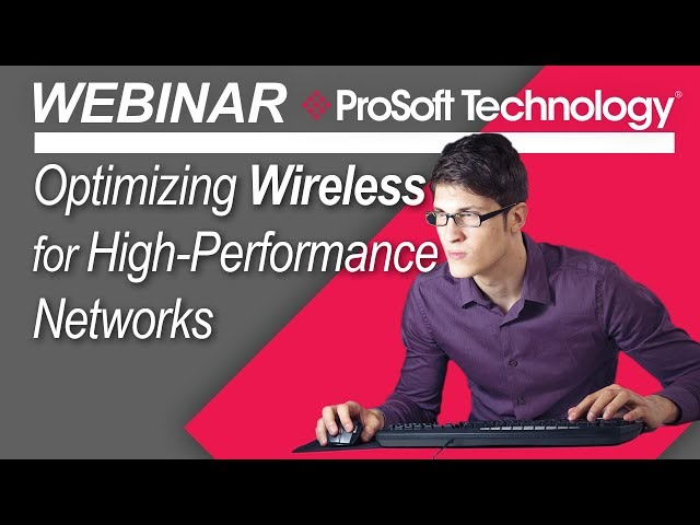 Optimizing Wireless for High-Performance Networks
