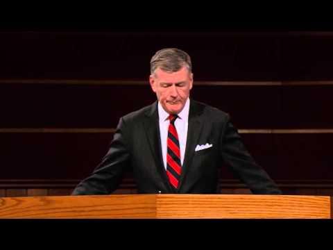 La inerrancia de la palabra de Dios: Dr. Steven J. Lawson