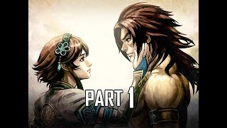 SOULCALIBUR 6 Soul Chronicles Walkthrough Gameplay Part 1 - KILIK Main Story