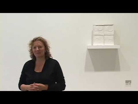 Artists at the MFA: Rachel Whiteread