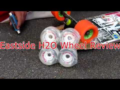 Eastside H2O Wheel Review