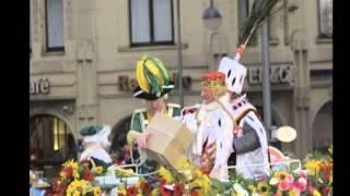 63 Jungfrau Bauer und Prinz Karneval in Köln lecker kölsch - kölle alaaf - by christian langos