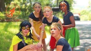 High Top Princess Teamwork Lesson Super Episode