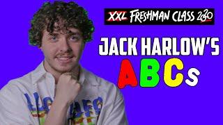 Jack Harlow's ABCs