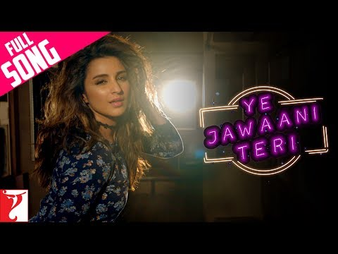 Ye Jawani Teri Song Lyrics From Meri Pyaari Bindu