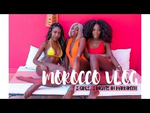 "A VERY ""INSTAGRAMABLE"" GIRLS TRIP 