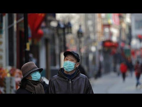 تسجيل 150 وفاة جديدة بفيروس كورونا والسماح لغير المقيمين بمغادرة ووهان…  - نشر قبل 34 دقيقة