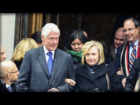 SO NASTY! FORMER CLINTON SECRET SERVICE AGENT JUST REVEALED WHAT BILL MADE HIM DO TO HILLARY