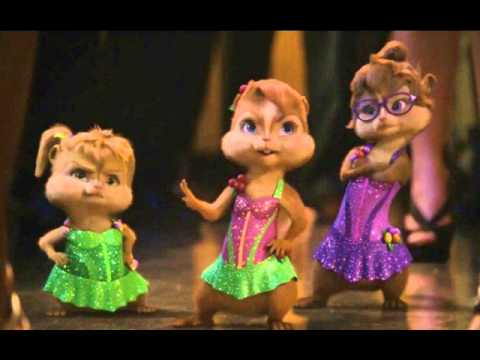 Telephone -Chipettes