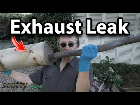 how-to-fix-exhaust-leak-in-your-car-for-$12