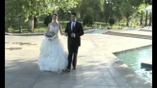 свадьба Искандера и Ирины, г. Ашгабад