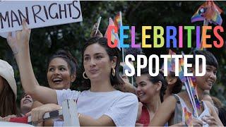 #ResistTogether Metro Manila Pride March 2019 Marikina, Philip…