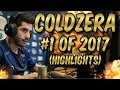 coldzera - HLTV.org's #1 Of 2017 - The Best Player In The World (CS:GO)
