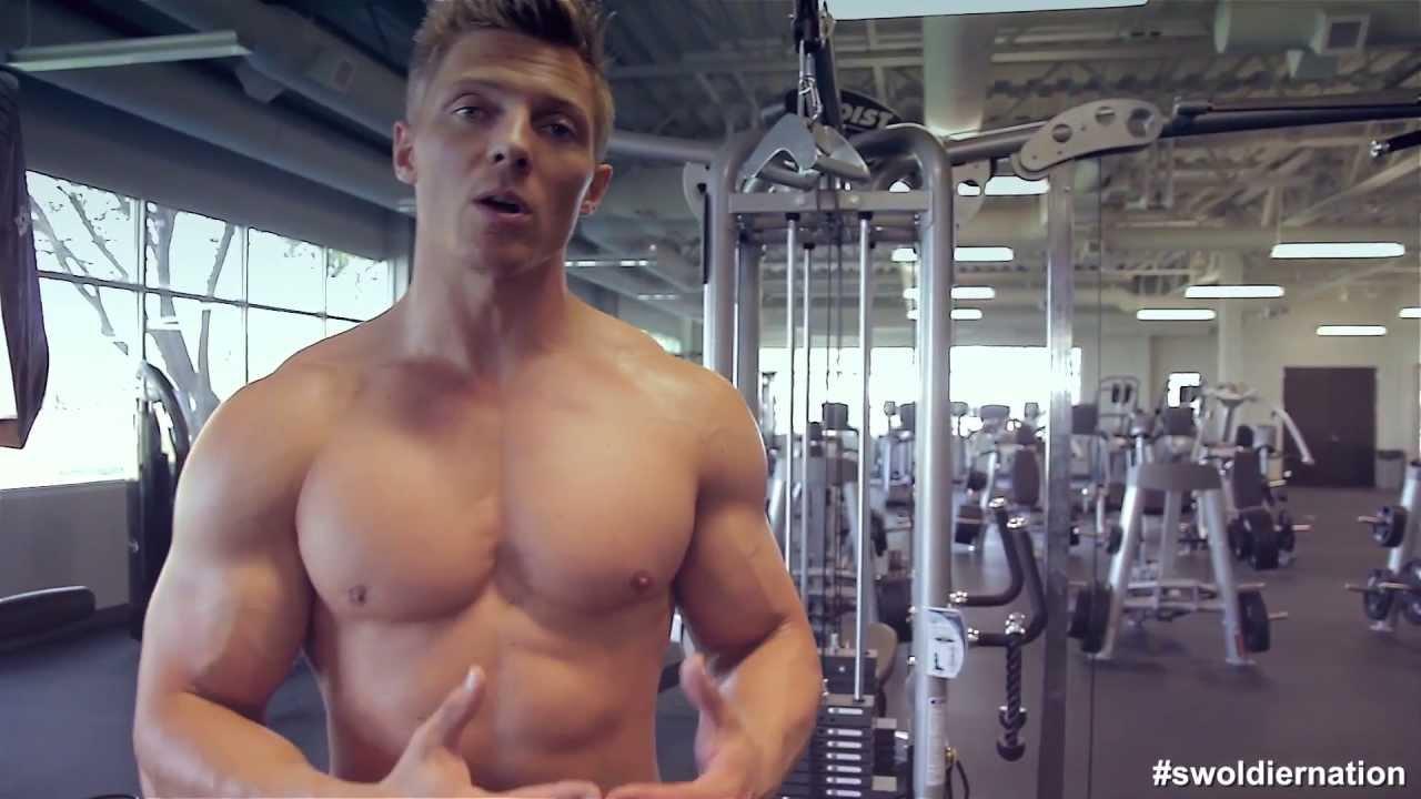 Swoldier Nation - Lifestyle Edition - bodybuilding.com