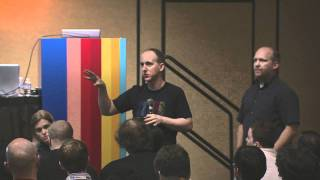 Google I/O 2011: Fireside Chat with the GWT and Cloud Tooling Team