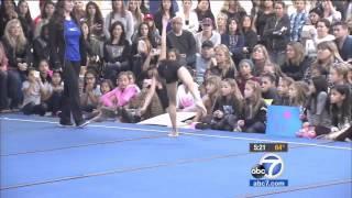 Ollivia Nguyen Guinness World Record ABC News