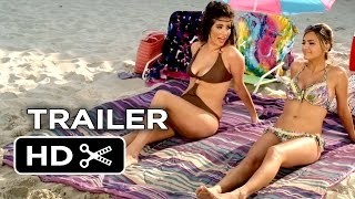 Jersey Shore Massacre Official Trailer 1 (2014) - Horror Comedy HD