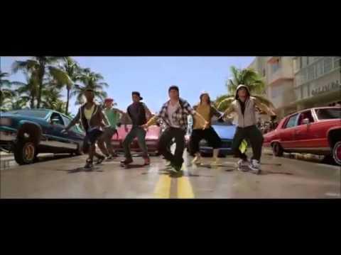 Уличныи танец Шаг вперед 4