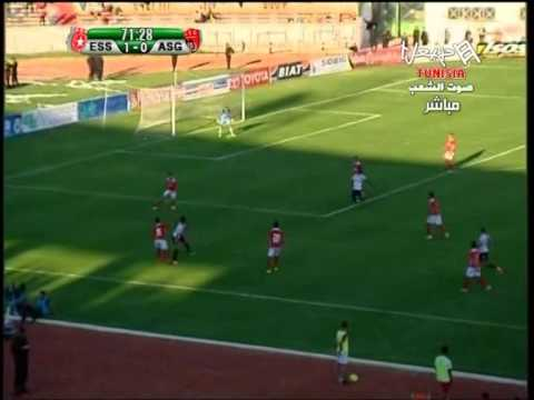 ESS VS AS GABES  02 11 2014 Second Half  By Jobless