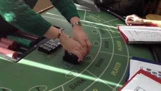 Casino Pai Gow Tiles Put In Order