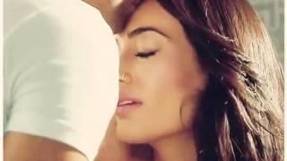Поцелуй Ахила и Санам!!!