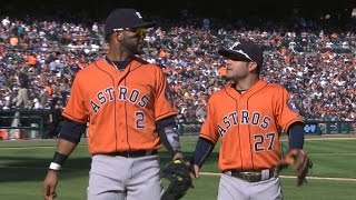 5/23/15: Two 6th-inning runs help Astros top Tigers