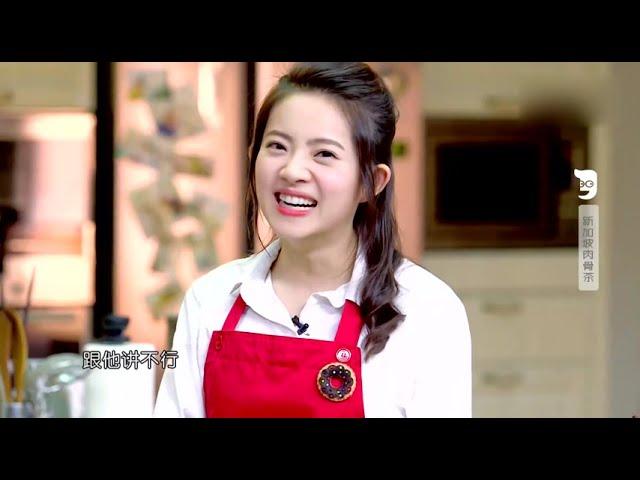 詹姆士的厨房:新加坡的肉骨茶怎么做?吃一口绝对让你唇齿留香