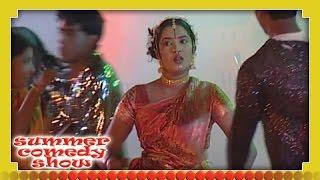 Inji Idupalaga - Super Dance - From - Summer Comedy Show [HD]