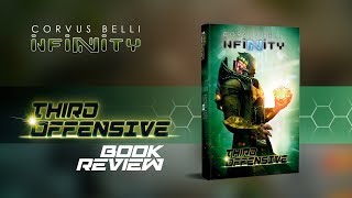 [3rd Offensive Week] 3rd Offensive Book Review