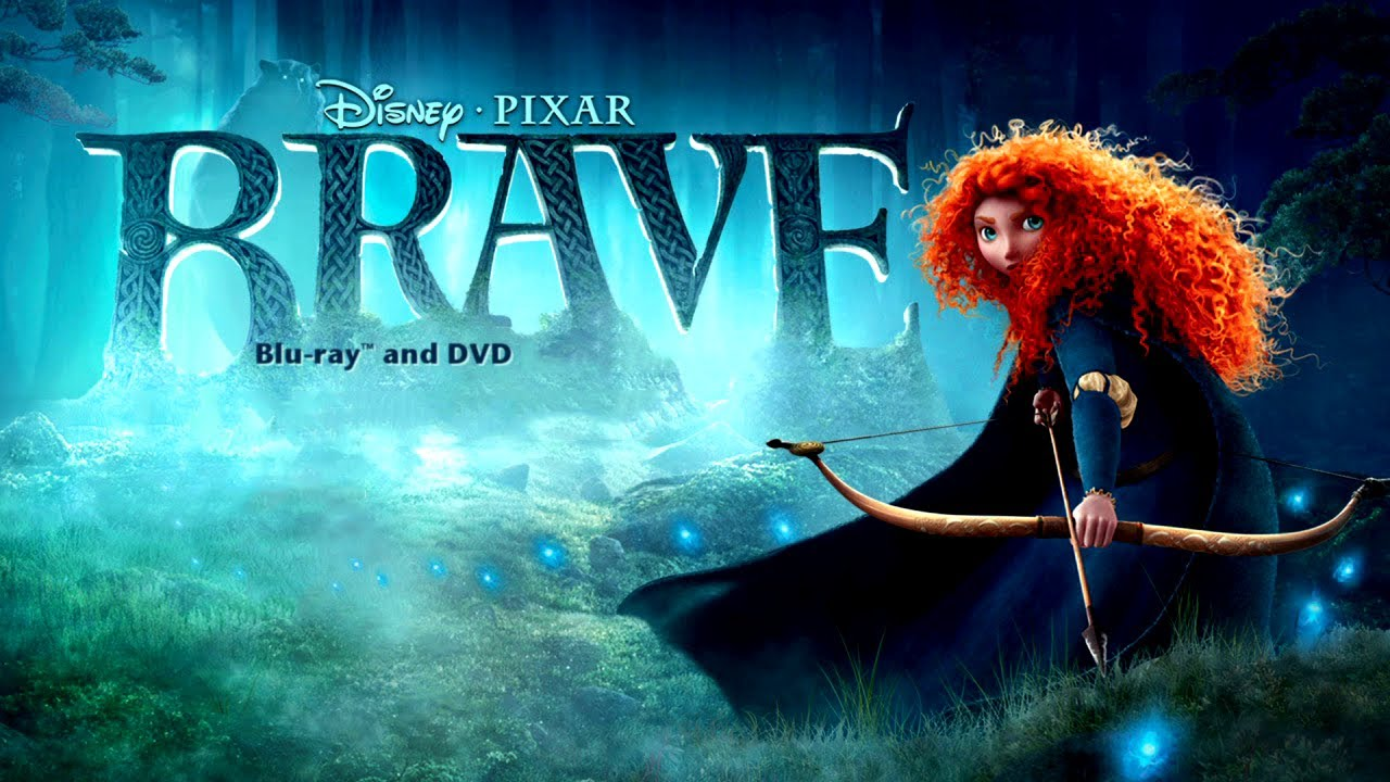disney pixar brave an inside look and clips - youtube
