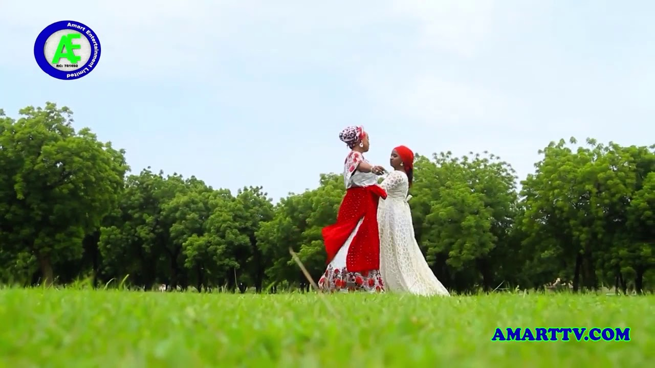 Download Kawaye latest Hausa song