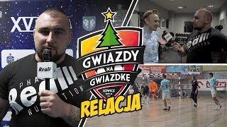 Gwiazdy na Gwiazdkę relacja Łowicz 4.01.2019