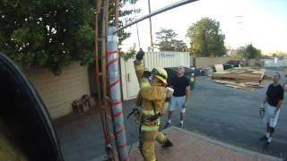 2013 Firefighter Recruit Academy